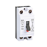 NT50LE-F Residual Current Circuit Breaker
